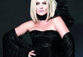 Natalia Buchynska: biografia ukraiński śpiewak