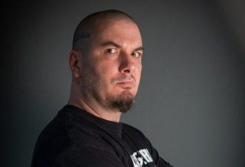 Phil Anselmo: eine kurze Biographie des ehemaligen Pantera-Sänger