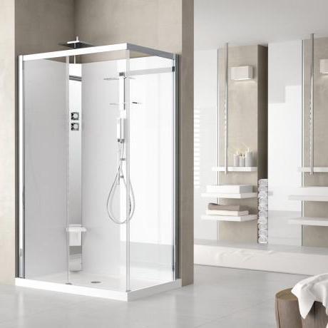 Prysznice 120x80 Niski Pan Przegląd Funkcje Modele I Opinie
