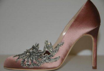 Sueño zapatos y su creador – Manolo Blahnik