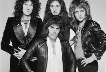 Le groupe de rock le plus célèbre du XXe siècle