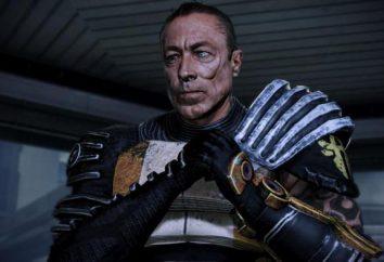 Zaid Massani – un personaggio di Mass Effect