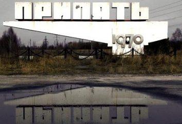 Como chegar ao Pripyat? Como obter um turista comum em Pripyat