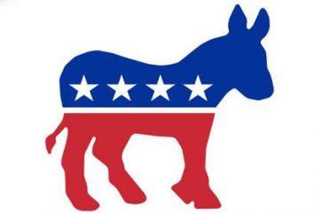 Il Partito Democratico degli Stati Uniti – un elemento chiave del sistema politico