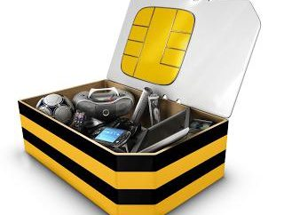 So erstellen Sie ein persönliches Schrank für den schnellen Zugriff auf Ihre Konten und Handynummer sowie um sie zu verwalten