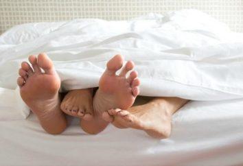 Sexe après la naissance: comment choisir un lubrifiant