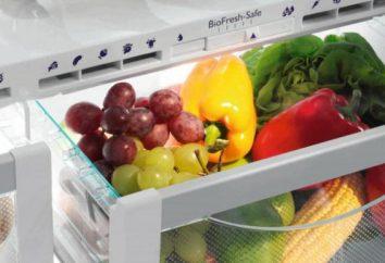 freschezza nella zona frigorifero – che cos'è? frigorifero zona da incasso con freschezza