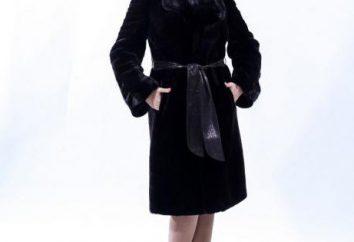 usine de fourrure « Svetlana »: les manteaux des femmes comme un exemple de qualité et de style sophistiqué