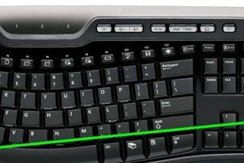 Comment mettre la racine sur le clavier