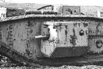 História da produção do tanque da URSS e outros países