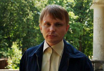 Sergey Umanov: ścieżka do widza