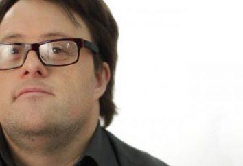 Pablo Pineda: biografia, fotos, filme, uma forma de síndrome de Down