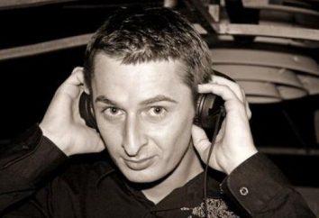 Dmitriy Almazov: biografia i twórczość