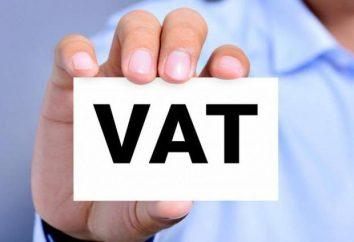 TVA en Allemagne. Quels impôts en Allemagne? Remboursement de la TVA