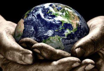 Renforcer la paix sur Terre
