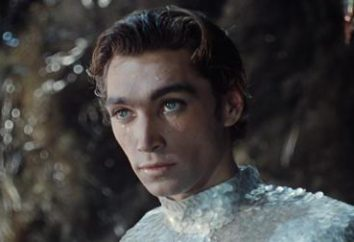 """Amphibian Man"": aktorzy i role"