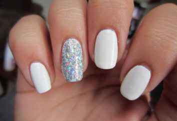 Bianco manicure – la tendenza dell'estate 2015