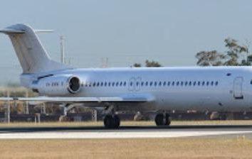 O que é um voo charter