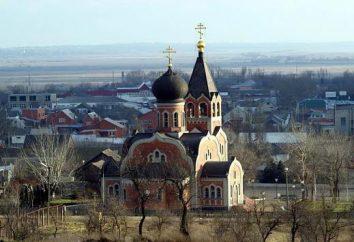 región de Krasnodar, ciudad Temriuk, hoteles: direcciones, descripciones, comentarios