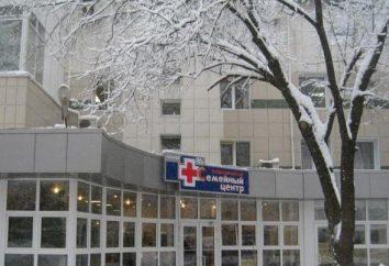 """Centrum Medyczne """"Pangea"""": opis, opinie"""