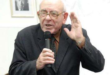 Yevgeny Klimov (psychologue): biographie, l'activité scientifique