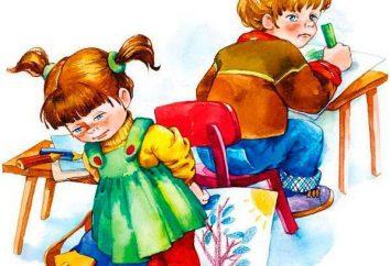 contos para crianças – parte dos tesouros literários da Rússia
