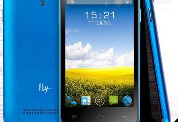 Styl latania 3: charakterystyka. Styl Fly Era 3 – przegląd modelu