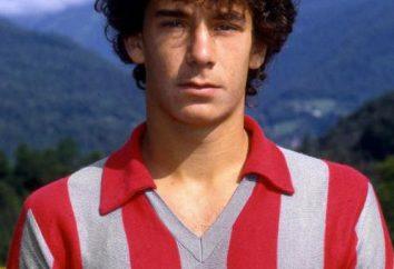 Vialli Dzhanluka – jugar al fútbol y entrenador experto