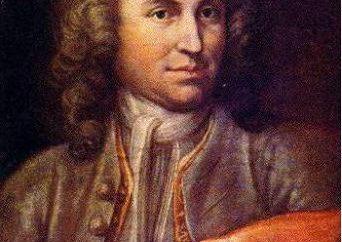 Johann Bach funziona elenco