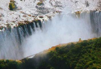 La capitale dello Zambia, Lusaka