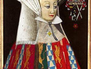 Anne Neville: foto, biografía. Anne Neville y Richard Gloster