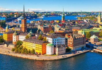 économie finlandaise: la structure de l'industrie