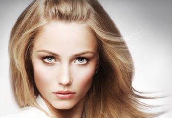 Blondirovanie salon fryzjerski