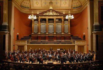 Philharmonic – est un théâtre de musique pour l'âme