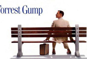 """Tom Hanks – aktor Hollywood. """"Forrest Gump"""" z Tomem Hanksem"""