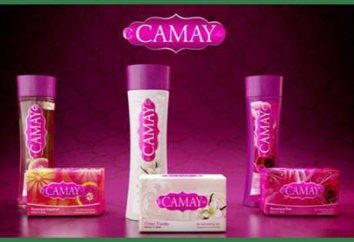 """Cameos"" – savon, gel douche, déodorant"