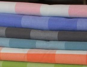 Coser las modas a sí mismos: Los secretos de la elección del material para la ropa