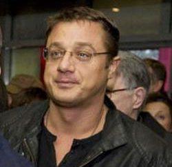 Acteur Alexei Makarov: Filmographie