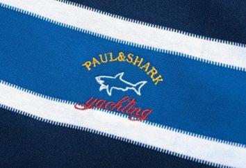 """Italienische Marke """"Paul & Shark"""": Geschichte, Beschreibung"""