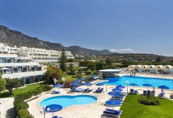 Club Calimera Sunshine (Grecia, Creta): descrizione della struttura, servizi, recensioni