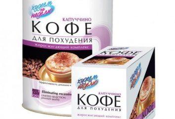 """Coffee """"Perder peso em uma semana"""": comentários e princípio de funcionamento do produto"""