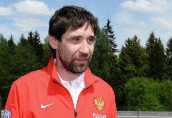 """Danis Zaripov. Russische Eishockey-Spieler, """"Metallurg"""" (Magnitogorsk). Biografie"""