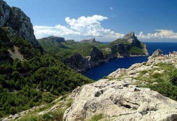 Mallorca – il tempo per mesi: dicembre, gennaio, febbraio, marzo e altri mesi