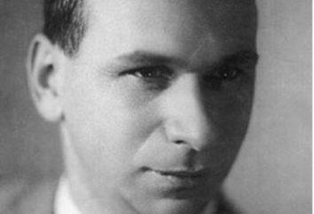 Gabrilovich Evgeniy Iosifovich: biografia e vita personale