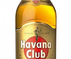"rhum ""Havana Club"": description, les revues de la marque. Havana club"