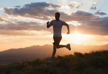 Aktywny styl życia i podstawowe zasady