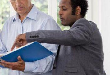Preavviso di licenziamento del dipendente: regole di progettazione. Licenziamento di un lavoratore da parte del datore di lavoro