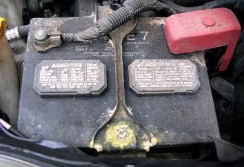 Jak ożywić akumulator samochodu w domu?
