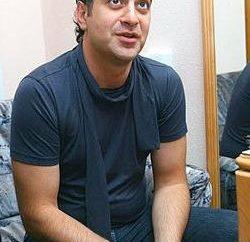 Garik Martirosyan: biografia utalentowanych humorysta