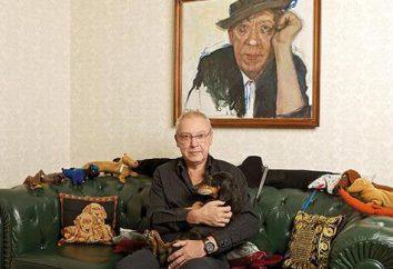Maksim Nikulin: biografia, la famiglia, la vita personale. Circo su Tsvetnoy Boulevard